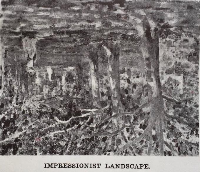 38 impressionist landscape >