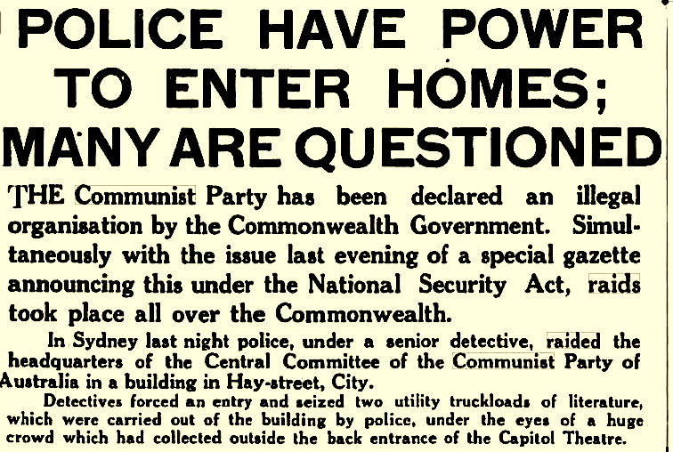 raids truth 1940-06-16 p21