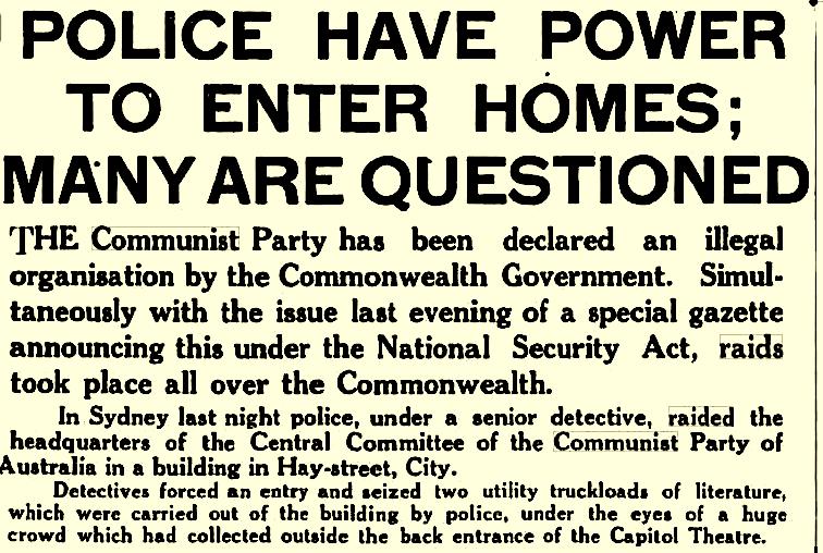 raids truth 1940-06-16 p21