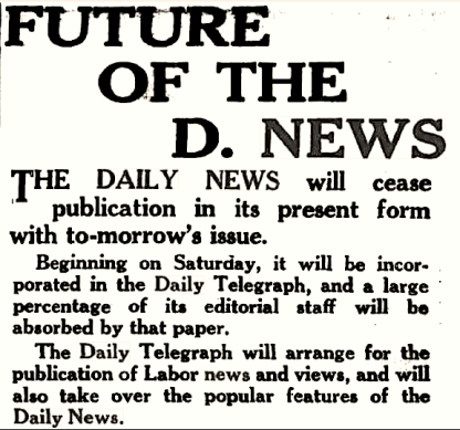 40-07-25 future of the daily news