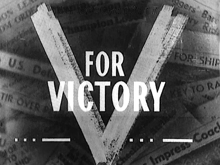 12 V victory