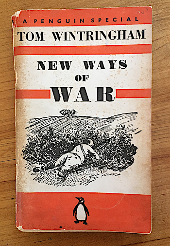 wintringham new ways war cover 350