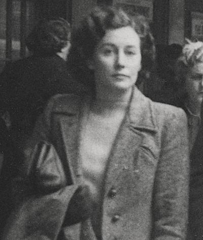 Lesley 1943 Smaller