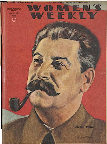 StalinWomensWeekly12May1945 SMALLER